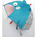 Детский зонтик Совушка. (Skip Hop Zoo.), фото 4