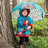 Детский зонтик Совушка. (Skip Hop Zoo.), фото 5