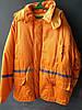 Куртка утепленная на синтапоне.