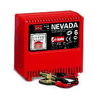 Telwin Nevada 6 - Зарядное устройство