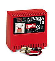 Telwin Nevada 10 - Зарядное устройство