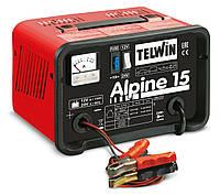 Telwin Alpine 15 - Зарядное устройство