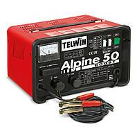 Telwin Alpine 50 boost - Зарядное устройство