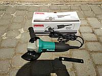 Болгарка Макита · Makita GA5030 (круг 125 мм · 720 Вт)