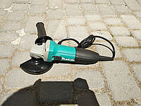 Болгарка Makita GA5030 · Макита : круг 125 мм - 720 Вт | Гарантия 1 год
