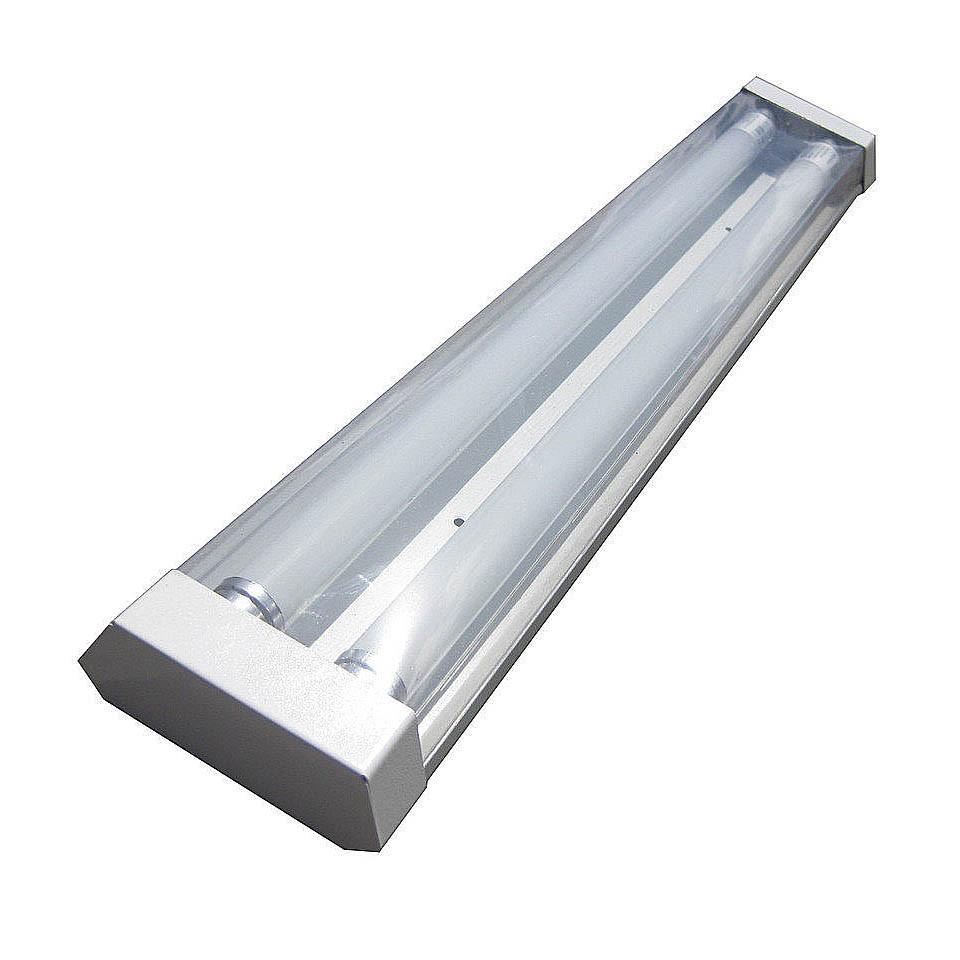 Светильник под две led лампы Т-8 120см Премиум СПС 02-600 MSK Electric