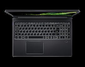 Ноутбук Acer Aspire 7 A715-74G-56VU 15.6FHD IPS/Intel i5-9300H/8/1000/NVD1650-4/Lin, фото 2