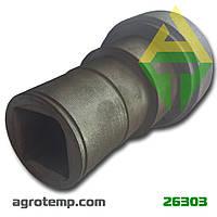 Фланець великий борони БДН БДН-(АКП 02500)