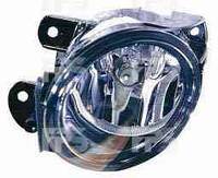 Противотуманная фара для Volkswagen Passat B6 '05-10 правая (Depo) нелинзованная