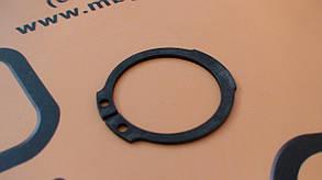 821/00494 Стопорное кольцо бортовой на JCB 3CX, 4CX, фото 3