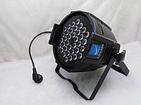 Пар 54 LED Big Dipper LPC009 RGB 1.5w, фото 1