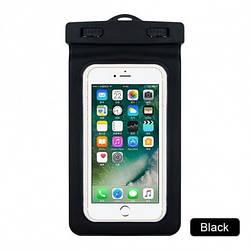 Водонепроницаемый waterproof bag Черный