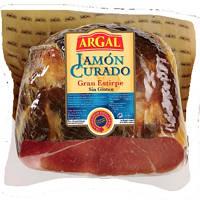 Хамон Argal Curado (без кости) 1,6кг, фото 1