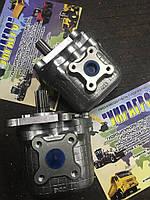 Насос шестеренный для нагнетания жидкости (НШ) 50 У3 / 50 У3Л