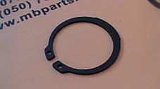 2203/0054, 2305/00040 Стопорное кольцо бортовой на JCB 3CX, 4CX, фото 3