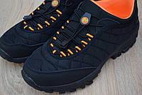 Кроссовки Merrell мужская обувь на осень и зиму люкс реплика (живые фото)