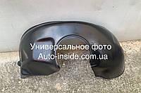Подкрылки Opel Kadett