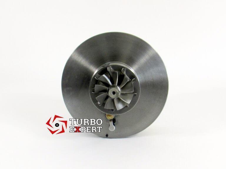 Картридж турбины 454231-5010S, Skoda Superb I 1.9 TDI, 74 Kw, AVB, 028145702R, 028145702RX, 2000-2005