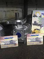 Шестеренный насос для нагнетания рабочей жидкости (НШ) 32 А3 / 32 А3Л