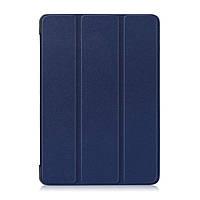 Чехол Primo Slim для планшета Lenovo Tab M10 (TB-X605F / TB-X605L) - Dark Blue, фото 1