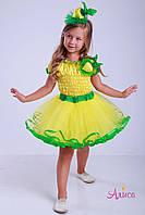 Карнавальный костюм Репка для девочки, фото 1