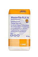 MasterTile FLX 24 (эластичный клей для плитки, гранита и природного камня)