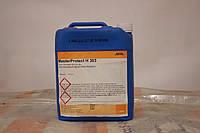 MasterProtect  H 303 (гидрофобизатор на водной основе для бетонных поверхностей)