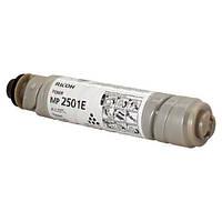 Тонер Ricoh Black type 2501E для MP2001/ MP2501/ 9K OEM code DT2501BLK/ 841991/ 841769/ 841774/ 842009