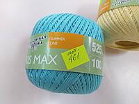 Пряжа для вязания Iris max (ирис макс)