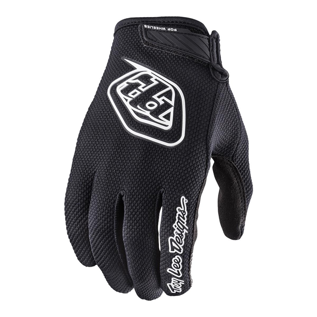Перчатки Troy Lee Designs Air Glove, черные