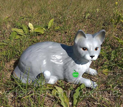 Садовая фигура Кошка, фото 2