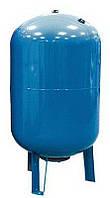 Гидроаккумулятор AQUApress AFCV 100 на 100 литров (вертикальный со сменной мембраной)