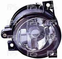 Противотуманная фара для Volkswagen Polo '02-05 правая (Depo)