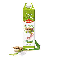 Мигдальне молоко  Latte di Mandorla e Pistacchio - Condorelli