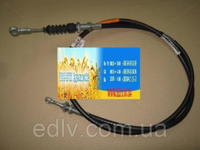 Трос ручного тормоза ГАЗЕЛЬ удлиненная база передний 330202-3508068-01