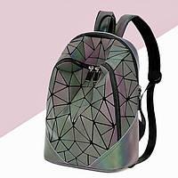 Женский рюкзак – Бао Бао Хамелеон Ольвия, Bao Bao Issey Miyake
