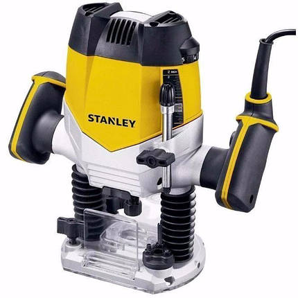 Фрезер Stanley STRR1200, фото 2