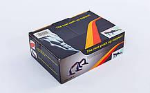 Упори для віджимань (2шт) PUSH-UP BAR (пластик,резина, ручка неопрен, р-р 23х15см), фото 2