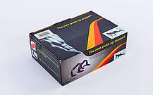 Упоры для отжиманий (2шт) PUSH-UP BAR (пластик,резина, ручка неопрен, р-р 23x15см), фото 2