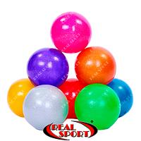 Мяч для художественной гимнастики Lingo C-6272