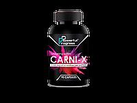Карнитин Carni-X (60 капс.) Powerful Progress