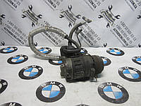Компрессор кондиционера BMW E46 (447220-8027 /6916232 /447180-3131 /247300-0990)