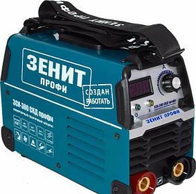 Сварочный аппарат инверторный ЗЕНИТ ЗСИ-300 СКД Профи
