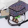 Молодежный рюкзак для города с отделением для ноутбука Бао Бао Хамелеон Эвелина, Bao Bao Issey Miyake 3031, фото 10