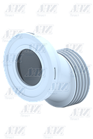 W0420 Эксцентрик жесткий 40 мм