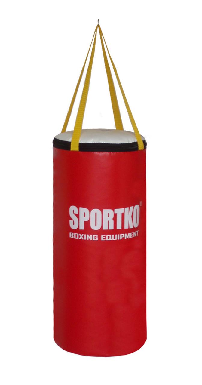 Боксерский мешок SPORTKO Юнга арт. МП-9, под заказ, 10 дней