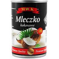 Молоко Кокосове, MK Mleczko kokosowe Premium Quality, 400 г
