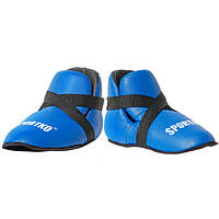 Захист ступні (фути, Кікс) SPORTKO арт. 333 синій, під замовлення, 5 днів