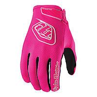 Перчатки Troy Lee Designs Air Glove, розовые, фото 1