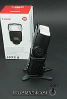 Canon Speedlite 430EX II, фото 1